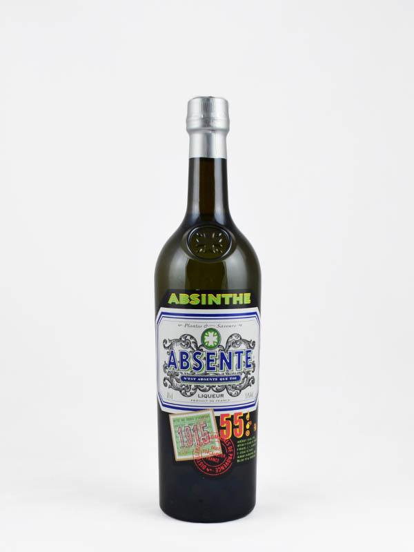 absinthe 55 degres