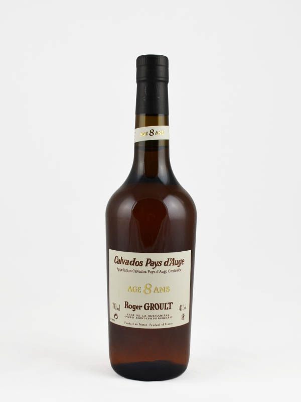 calvados groult 8 ans