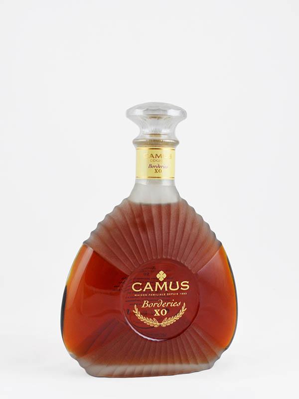 cognac camus broderies xo