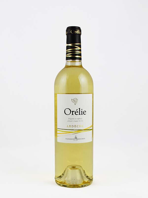 Cuvée Orélie blanc