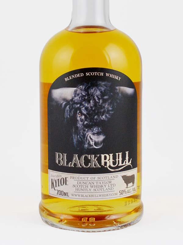 whisky black bull etiquette