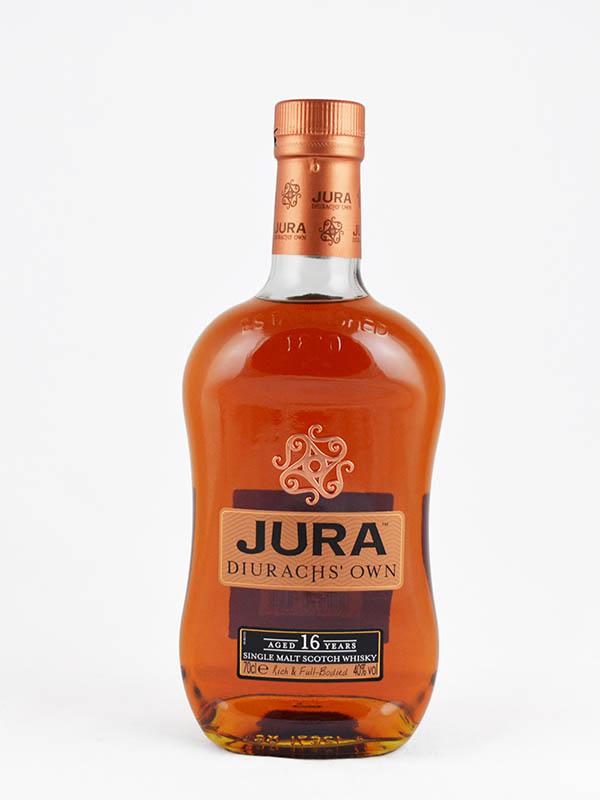 whisky jura 16 ans